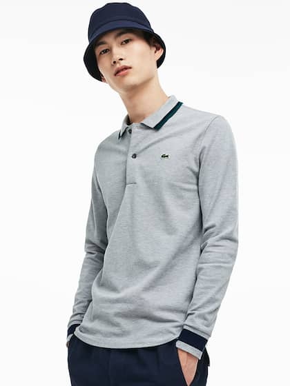 278ec455 Lacoste T-Shirts - Buy T Shirt from Lacoste Online Store | Myntra