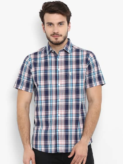 6ca7dbc6 Red Tape Shirts - Buy Red Tape Shirts online in India