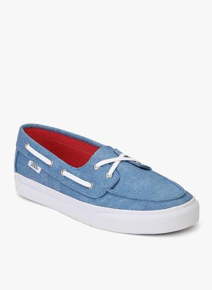 44716a686b Vans Boat Shoes - Buy Vans Boat Shoes online in India