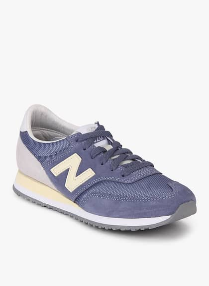 save off 350f9 1bf32 New Balance. 620 Blue Sporty Sneakers