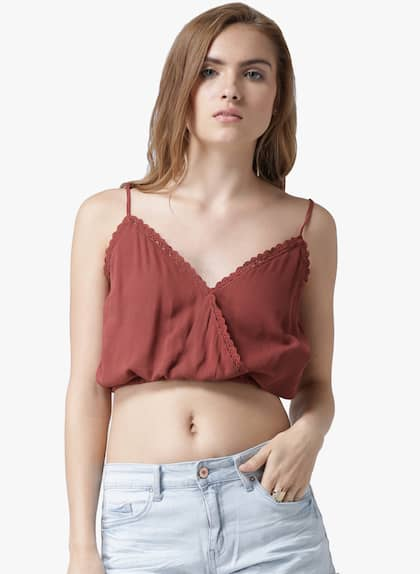 edf9c47596 Bralette Tops - Buy Bralette Top for Women Online