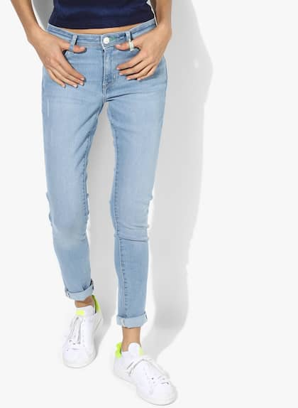 812c4cbd2bc9d Women's Lee Jeans - Buy Lee Jeans for Women Online in India