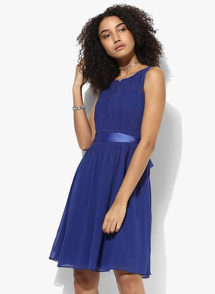 2a178988da Skater Dress - Buy Latest Skater Dresses Online in India