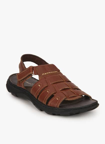 a3c396d16637b Hush Puppies Sandals - Buy Hush Puppies Sandals Online in India