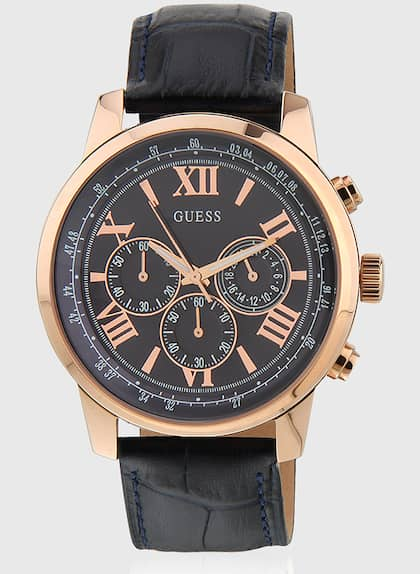 f42aa5b61 Guess Watches - Buy Guess Watches Online in India | Myntra