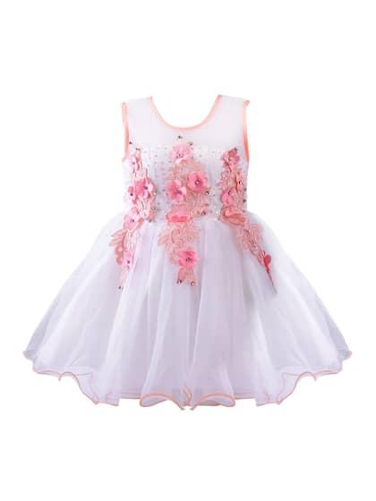 857d8685af Kids Party Dresses - Buy Partywear Dresses for Kids online