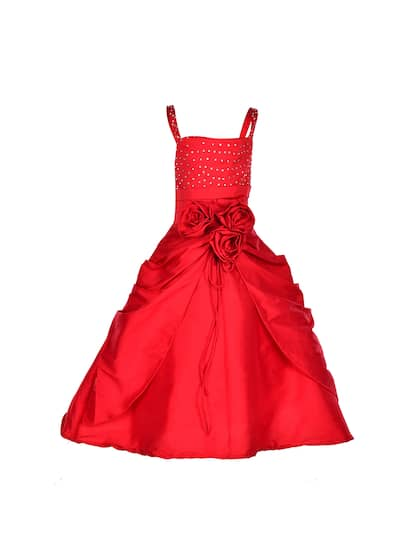 a8e40de64 Girls Dresses - Buy Frocks   Gowns for Girls Online