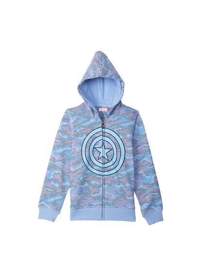 9b68b6817 Kids Sweatshirts- Buy Sweatshirts for Kids online in India