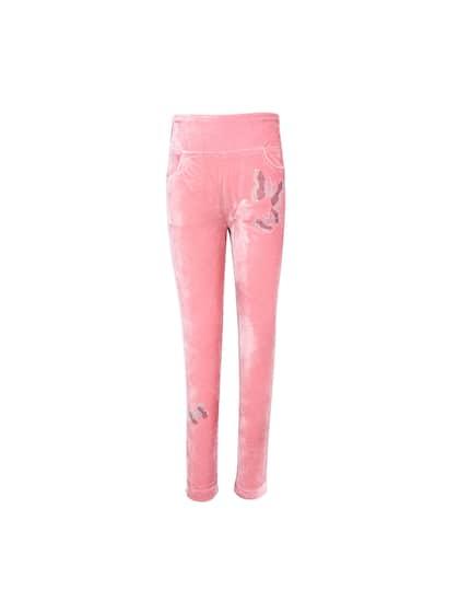 ea2dc8eaee5af Peach Leggings - Buy Peach Leggings online in India