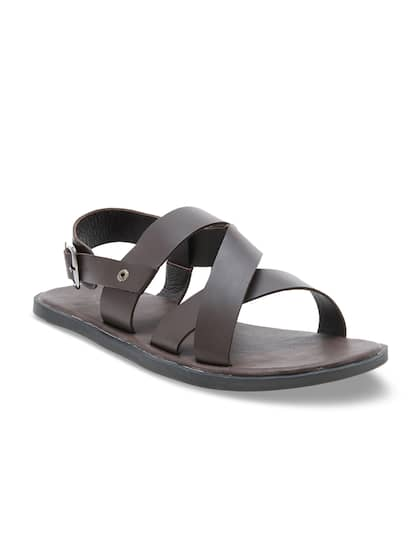 2cd3982cbae Sandals - Buy Sandals Online for Men   Women in India