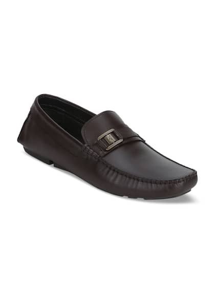33f23dc843d Loafer Shoes - Buy Latest Loafer Shoes For Men