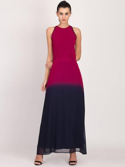 e7234c3836a Women Halter Neck Dresses - Buy Women Halter Neck Dresses online in ...