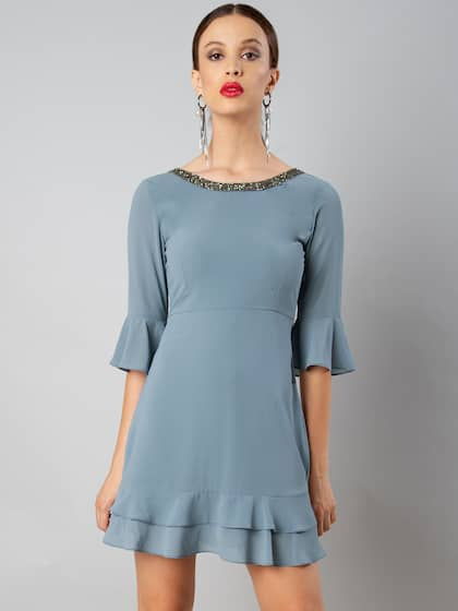 d7b6cf4432c FabAlley Dresses - Buy FabAlley Dress Online at Best Price
