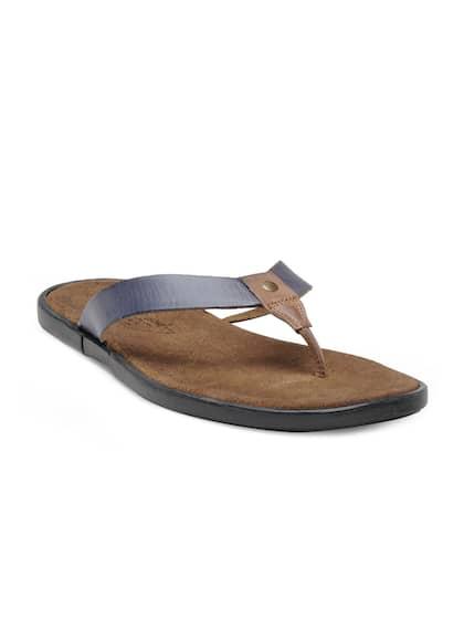 c074efba25841 Franco Leone Flip Flops - Buy Franco Leone Flip Flops   Slippers Online