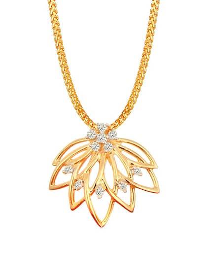 Tanishq - Buy Tanishq Jewellery Online in India | Myntra
