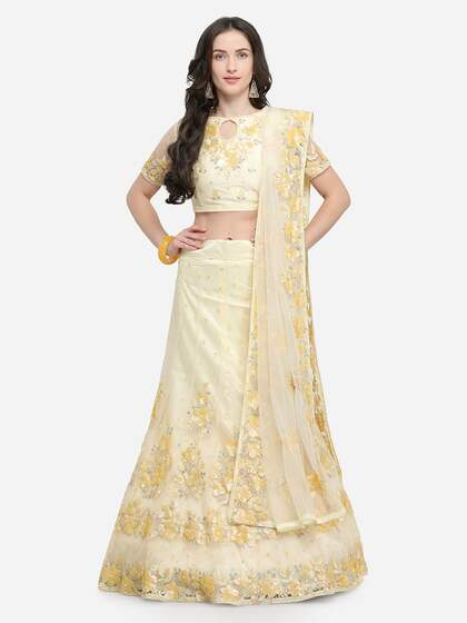 f8d90d5229c Aasvaa Lehenga Choli - Buy Aasvaa Lehenga Choli online in India