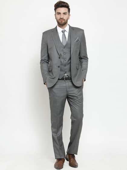 Suits for Men - Buy Men Suit   Blazer Online  c271b48eb5de