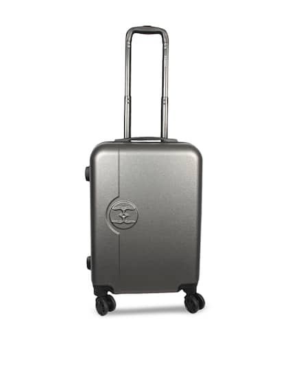 74ed6a63f4d Trolley Bags - Buy Trolley Bags Online in India   Myntra