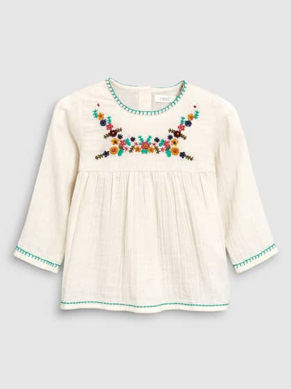 a008cdabbe16 Girls Tops - Buy Stylish Top for Girls Online in India