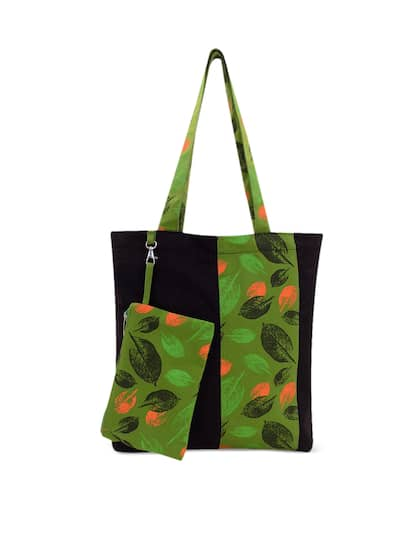 0db7640936 Tote Bag - Buy Latest Tote Bags For Women   Girls Online