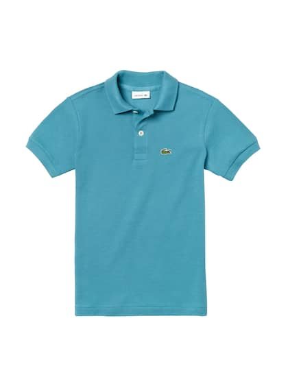 8aa23923b01cae Lacoste T-Shirts - Buy T Shirt from Lacoste Online Store