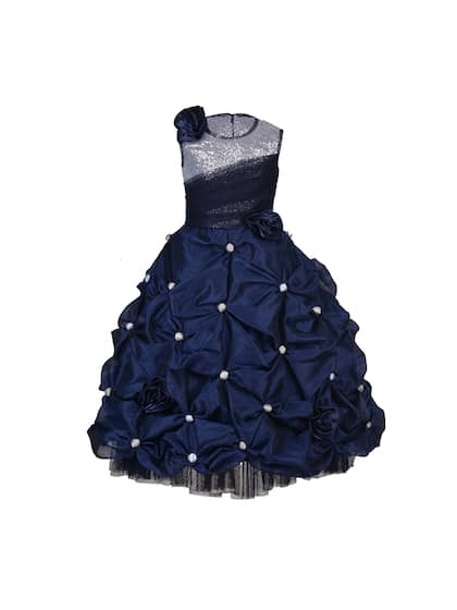 b354cef66 Girls Dresses - Buy Frocks   Gowns for Girls Online