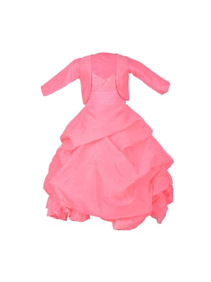 6fa616f06 Dresses For Kids - Buy Kids Dresses online in India