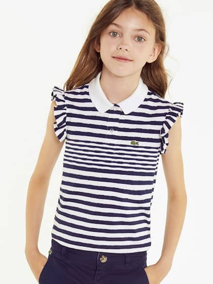 cc19e8f29beed0 Lacoste T-Shirts - Buy T Shirt from Lacoste Online Store