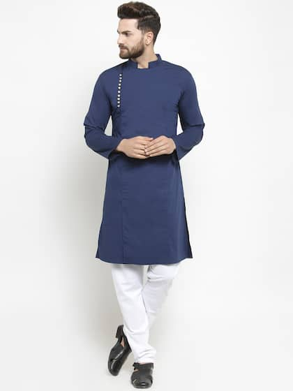 bff5fbf09cf1f Ethnic Wear for Men - Buy Gent's Ethnic Wear Online in India