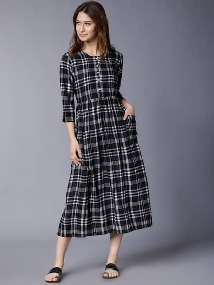 0695a7b7ea6 Midi Dresses - Buy Midi Dress for Women   Girl Online