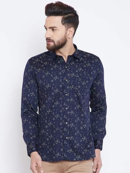 6a1e8747203 Duke Shirts - Buy Duke Shirts Online in India