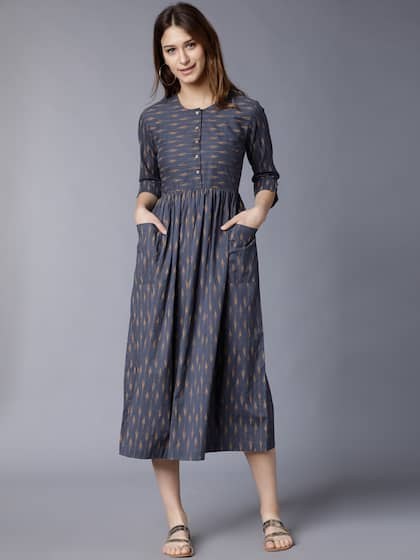 One Piece Dress - Buy One Piece Dresses for Women Online in India 7df452b58