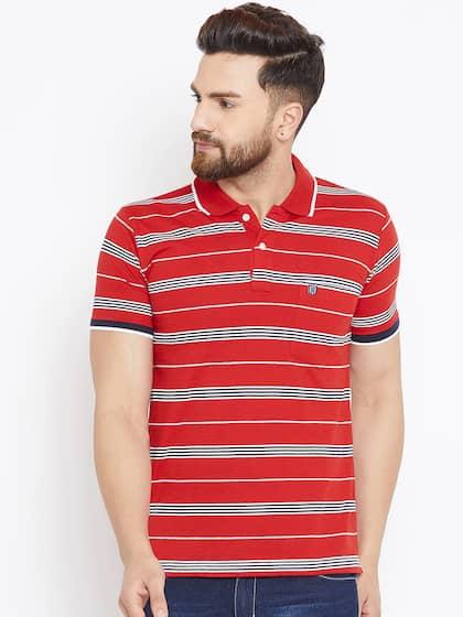 98a58b18a Duke T-Shirts - Buy Duke T-Shirt Online at Best Price   Myntra