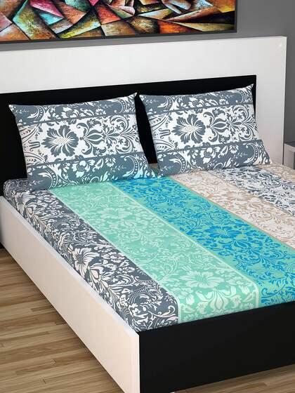 Bedsheets - Buy Double   Single Bedsheets Online in India  882d8ea0fd9e