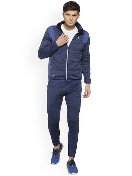 8d427f2e5ca Tracksuits - Buy Tracksuit for Men, Women & Kids Online | Myntra