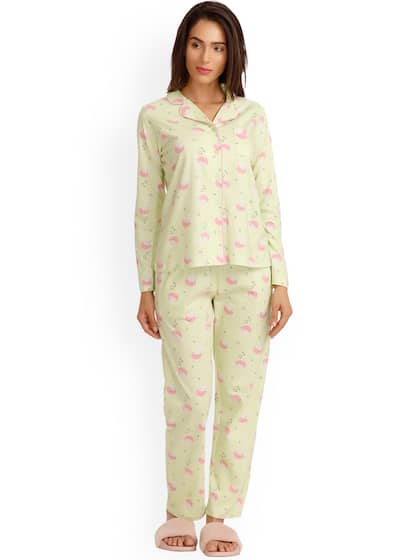 Women Loungewear   Nightwear - Buy Women Nightwear   Loungewear ... de2784ded