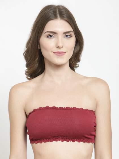 9e7b89979 Strapless Bra - Buy Strapless Bras for Women Online in India