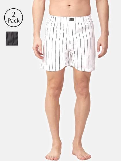 12 Pairs Men Urban Boyz Soft Cotton Boxer Shorts Trunks SIZE-S M L XL 3XL 4XL