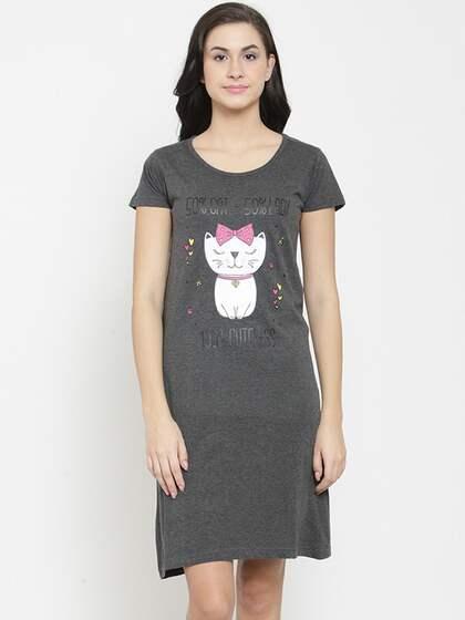 1f43af52a5 Sleep Shirts - Buy Sleep Shirts online in India