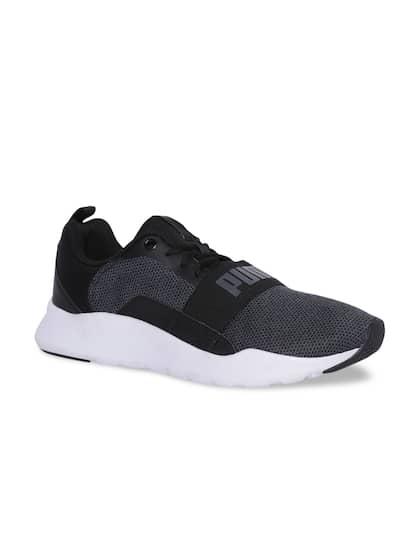 44fa5cf82dc Puma Shoes - Buy Puma Shoes for Men & Women Online in India