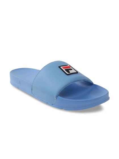 76de82297 Fila Flip Flops - Buy Fila Flip Flops Online in India