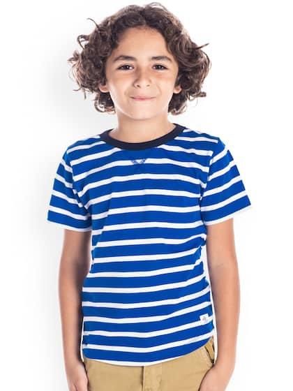 23732a98e0a Boys Clothing - Buy Latest   Trendy Boys Clothes Online