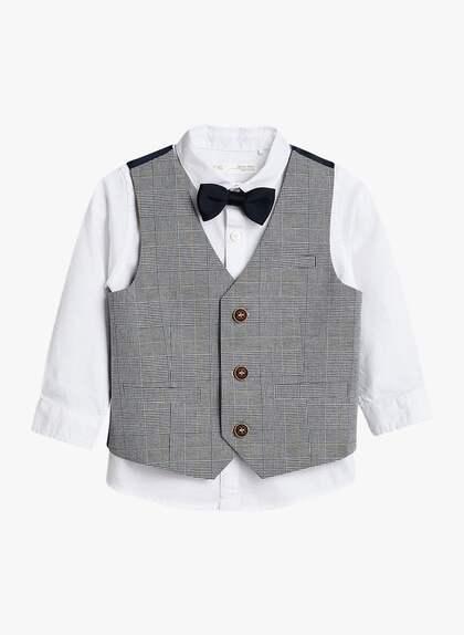 dc6ac01d5 Kids Waistcoat - Buy Kids Waistcoat online in India