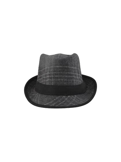 Hats - Buy Hats for Men and Women Online in India - Myntra 55d42d7fb6
