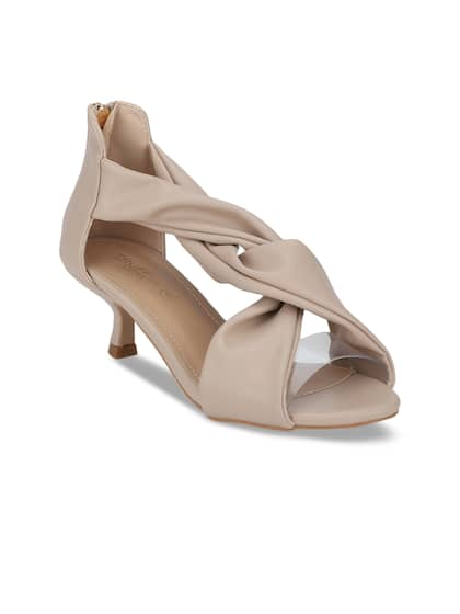 3941d90b6408 Truffle Collection. Women Solid Sandals