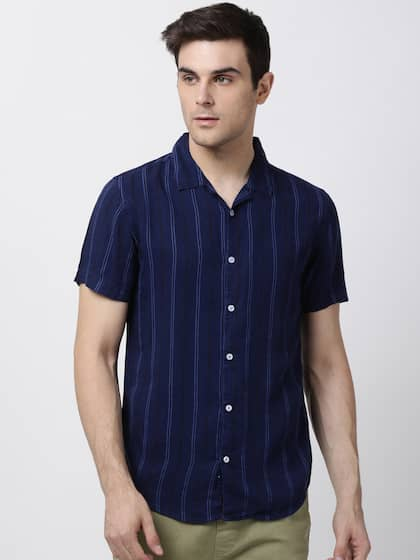 a80bc621 Blue Saint Exclusive Blue Saint Products Online in India - Myntra