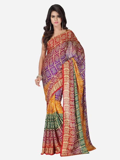 0716a4df62c8a2 Patola Sarees - Buy Patola Saree Online in India