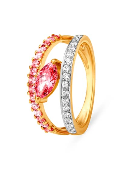 Tanishq Rings Buy Tanishq Rings Online In India