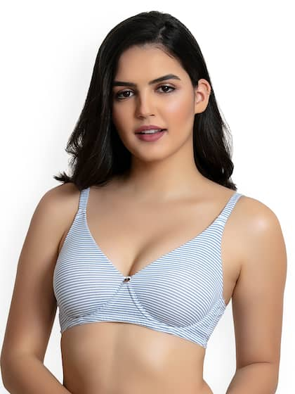 6279aa2845a8f Zivame. Non Padded Everyday Bra