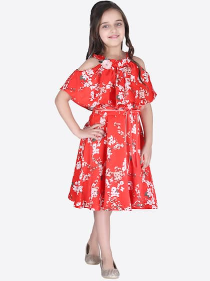 a0014a60a28 Kids Party Dresses - Buy Partywear Dresses for Kids online
